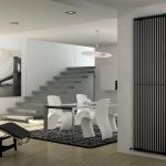 Дизайн Радиатор Irsap  Arpa