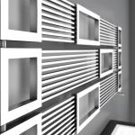 Дизайн Радиатор Irsap  Forma A