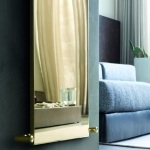 Caleido ICE GOLD FINISH VERTICAL