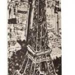 Cinier PARIS IS MY LOVE
