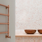 180 REVIVAL Touch Copper Hydronic