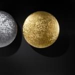 Antrax Saturn E Moon