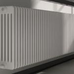 Дизайн Радиатор Irsap Tesi6