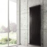 Дизайн Радиатор Irsap Tesi Memory black