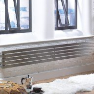 Accuro-korle, Дизайнерские Радиаторы Zephyr