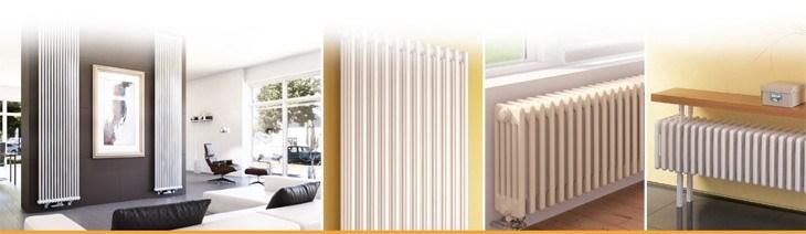 Trubchatye radiatoru
