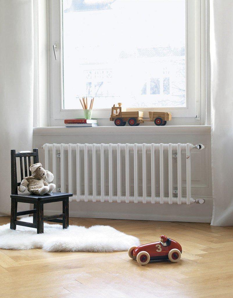 Trubchatyj radiator 5