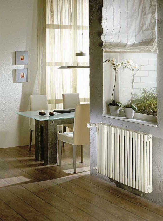 Trubchatyj radiator zender